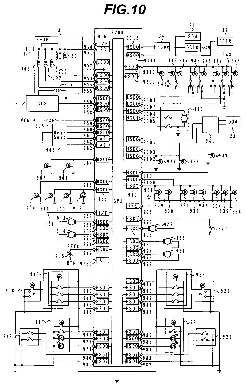 2008 International Prostar Wiring Diagram