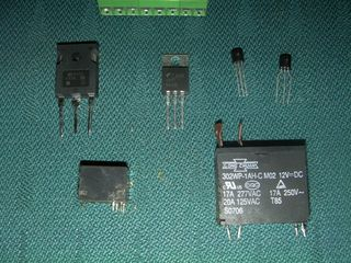 Prime How Electronic Switches Work For Noobs Relays And Transistors 9 Steps Wiring Cloud Picalendutblikvittorg