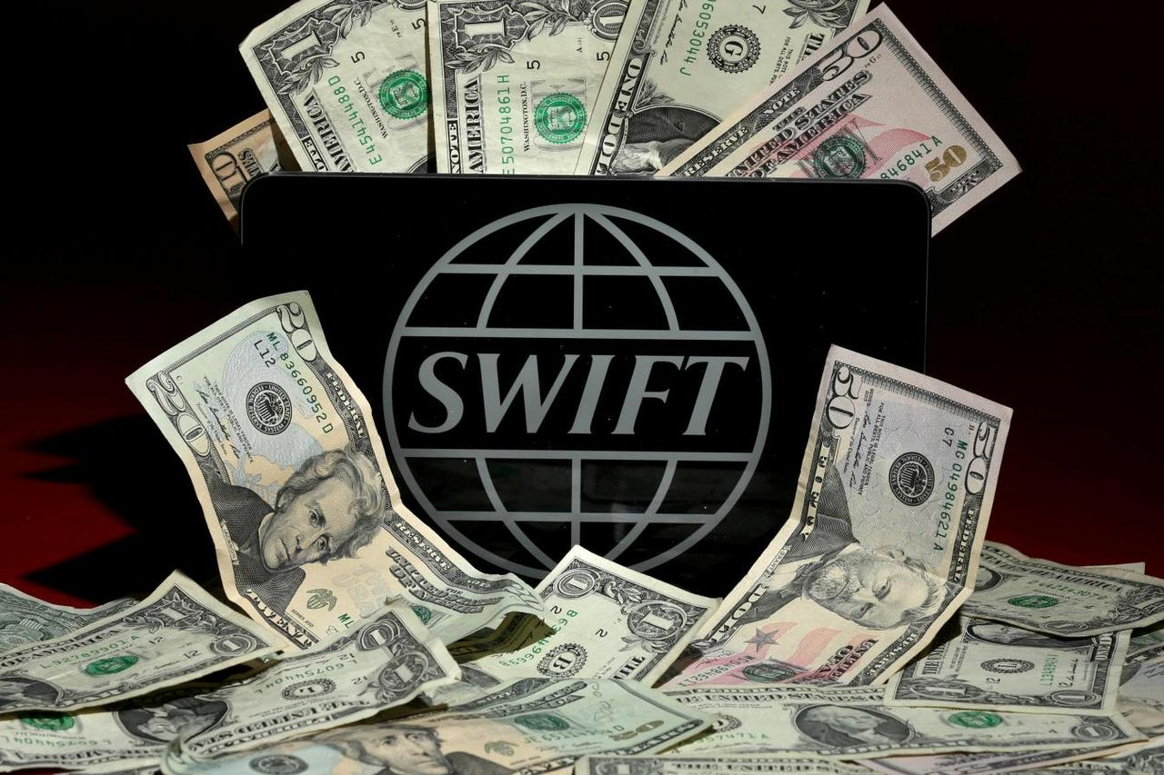 Excellent Special Report Cyber Thieves Exploit Banks Faith In Swift Transfer Wiring Cloud Hemtegremohammedshrineorg