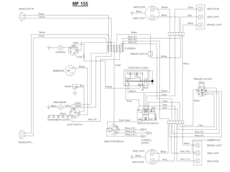 Mf40 Tractor Ignition Switch Wiring Diagram Wiring Diagram Circuit Cargo Circuit Cargo Antichitagrandtour It