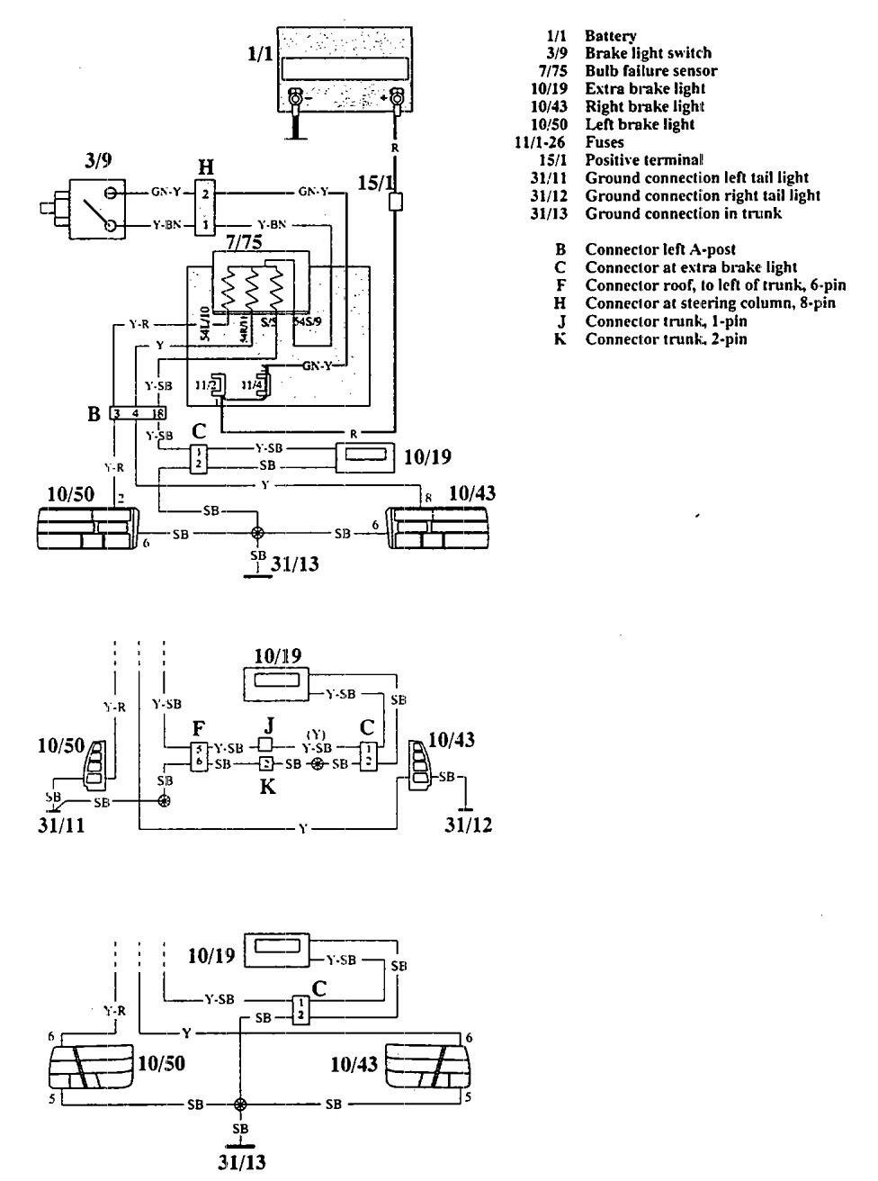 Volvo 940 Wiring Diagram Radio - Wiring Diagram Replace silk-archive -  silk-archive.miramontiseo.it | Volvo 940 Wiring Diagram Radio |  | silk-archive.miramontiseo.it