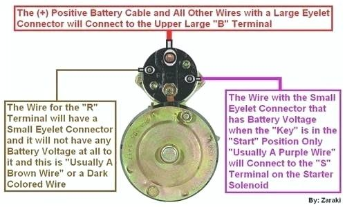 gm starter solenoid wiring bl 4085  wiring diagram for chevy 350 starter  wiring diagram for chevy 350 starter