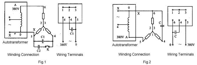 Strange 3 Phase Motor Running On Single Phase Power Supply Gohz Com Wiring Cloud Rometaidewilluminateatxorg