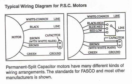 Eh 2611 Split Capacitor Motor Wiring Diagram Multispeed Connection Diagram Wiring Diagram