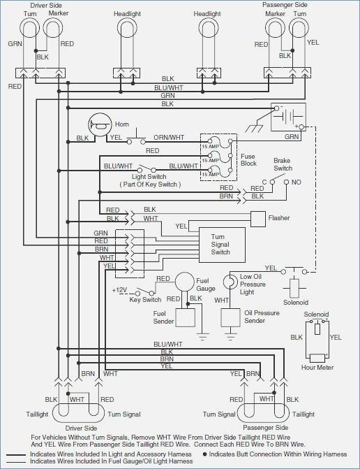 Ab 1154 Golf Cart Wiring Diagram Also Ezgo Txt Wiring