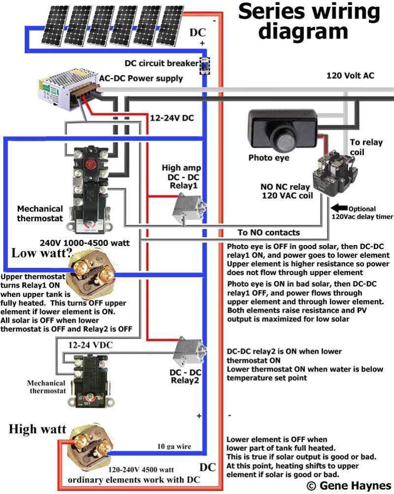 Rm 0940 Water Heater 240v Wiring Diagram Schematic Wiring