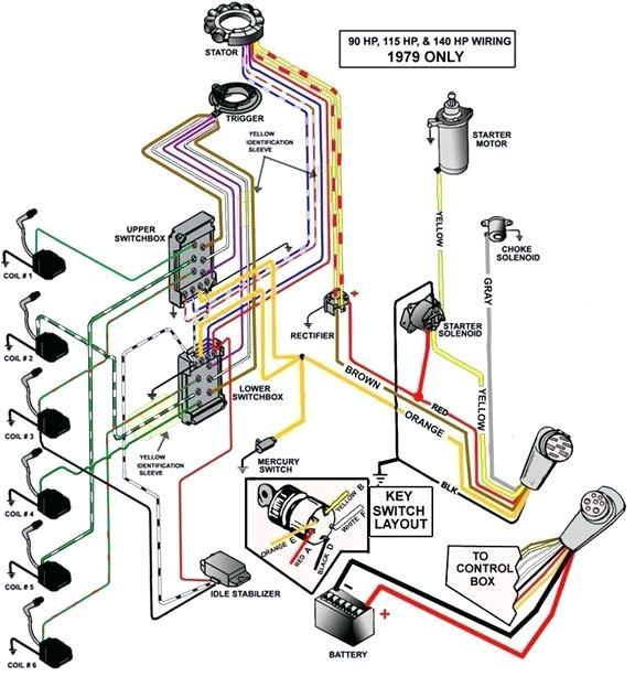 Dl 7527  Mercury Cooling Diagram Free Diagram