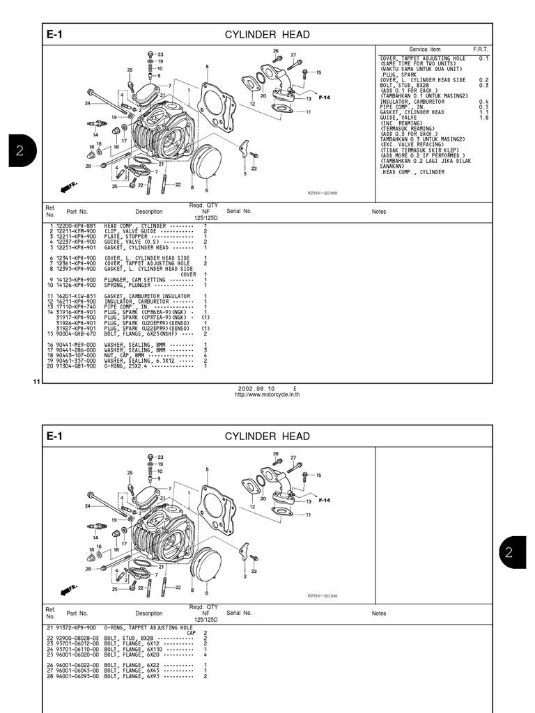 Excellent Honda Wave Parts Manual En Piston 47K Views Wiring Cloud Cranvenetmohammedshrineorg