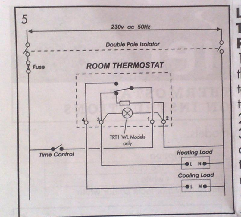 Ey 0846 Wiring Diagram For Old Honeywell Thermostat