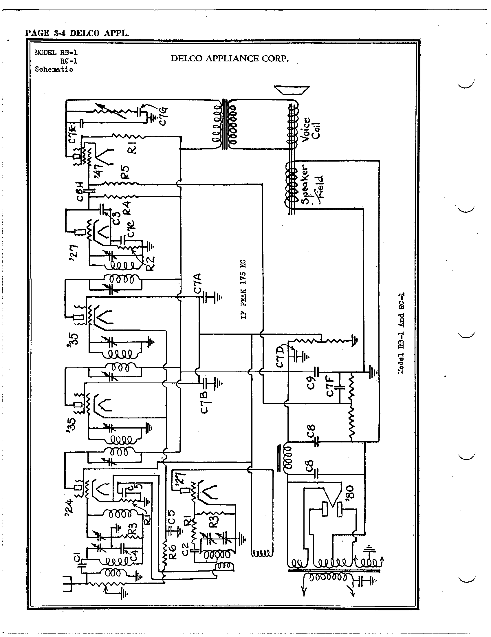 [DIAGRAM_3ER]  KS_4173] Delco 09383075 Wiring Schematic Model Free Diagram | Delco Model 16221029 Wiring Schematic |  | Funi Stap Drosi Exmet Mohammedshrine Librar Wiring 101