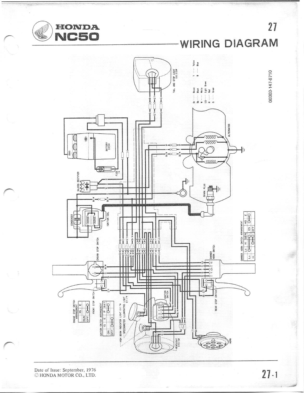 nv_2305] honda express nc50 parts furthermore moped wiring diagram together  download diagram  greas hyedi inama mohammedshrine librar wiring 101