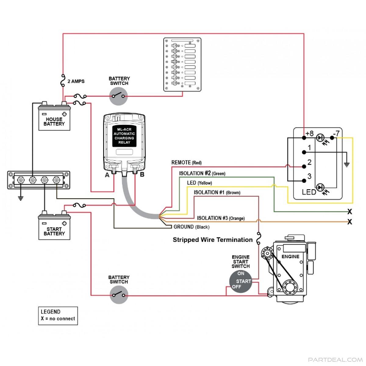 cole hersee trailer wiring diagram la 6620  wiring diagram dual battery hook up diagram cole hersee  wiring diagram dual battery hook up