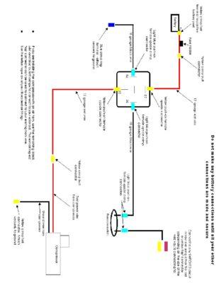 KV_3277] Kleinn Air Horn Wiring Diagram Wiring Diagram For Air Horns Using  Download DiagramViewor Xero Mohammedshrine Librar Wiring 101