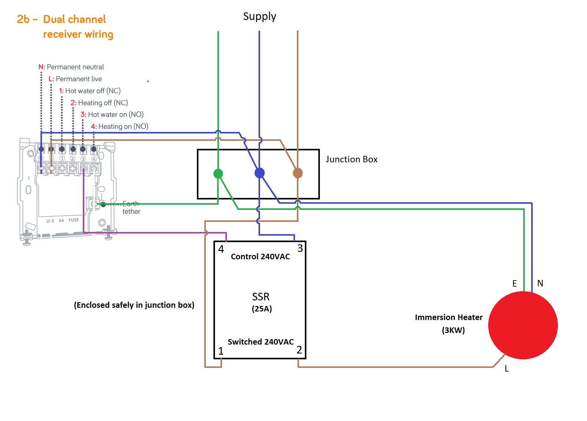 Md 0367 Immersion Heater Diagram Schematic Wiring