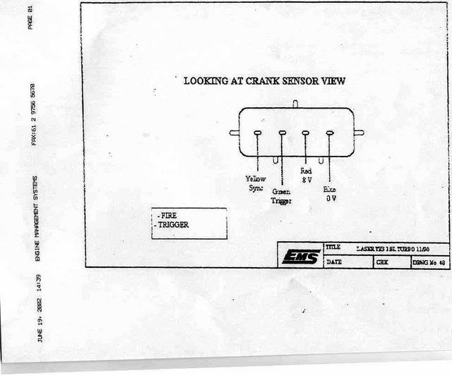 mazda 626 distributor wiring diagram ys 3058  mazda mx6 distributor wiring diagram wiring diagram  mazda mx6 distributor wiring diagram