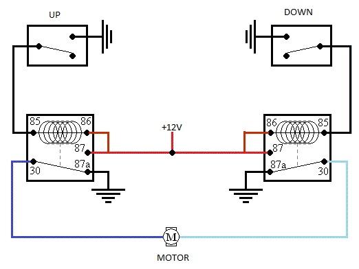 [EQHS_1162]  VM_0728] Universal Power Window Wiring Diagram Download Diagram | Vs Ute Power Window Wiring Diagram |  | Ling Inifo Emba Mohammedshrine Librar Wiring 101