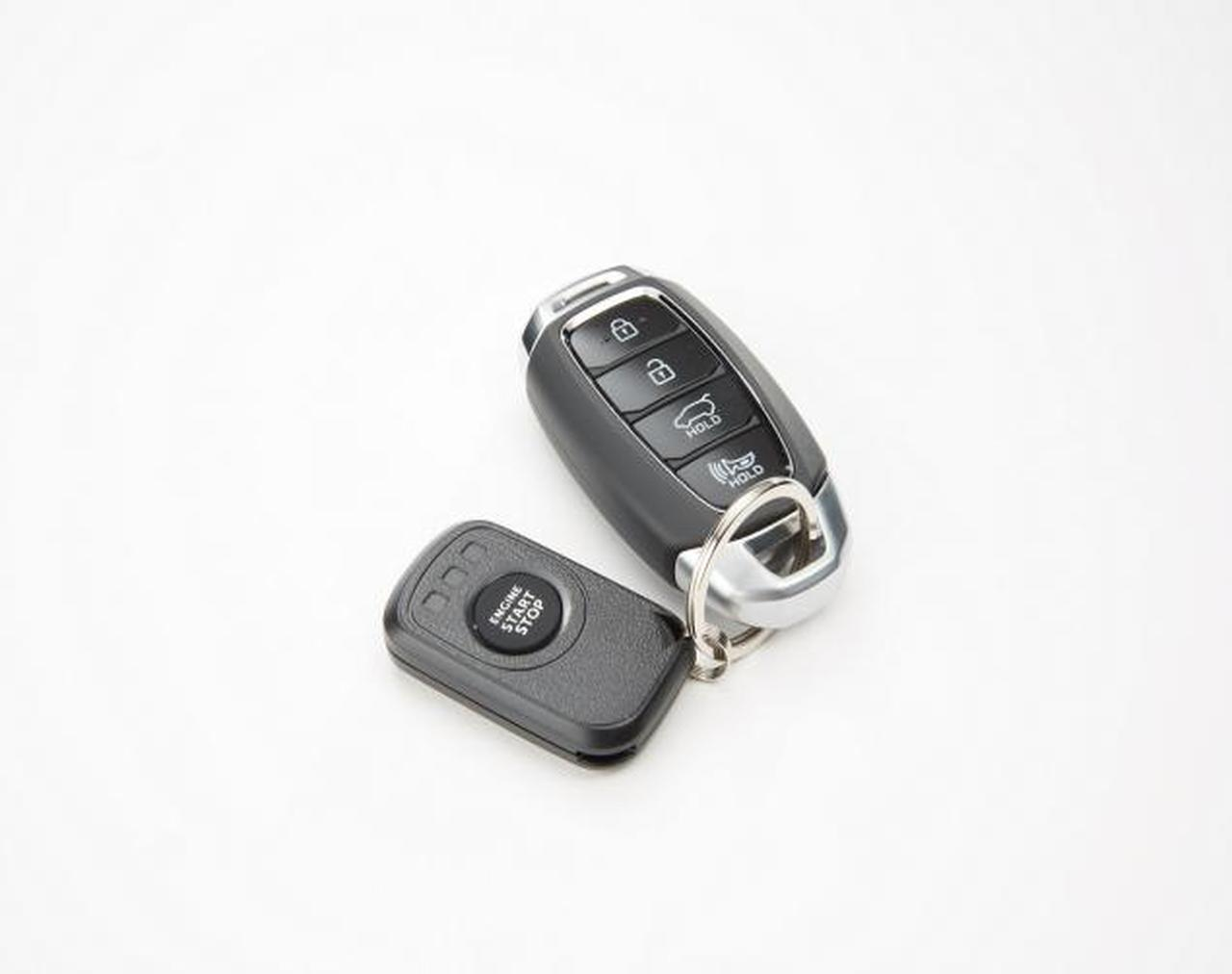 HYUNDAI Genuine 00056-ADU10 Remote Start Transmitter
