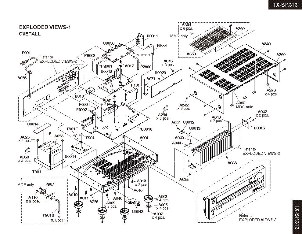 Onkyo Wiring Diagram - Multiple Fluorescent Lights Wiring Diagram for Wiring  Diagram SchematicsWiring Diagram Schematics