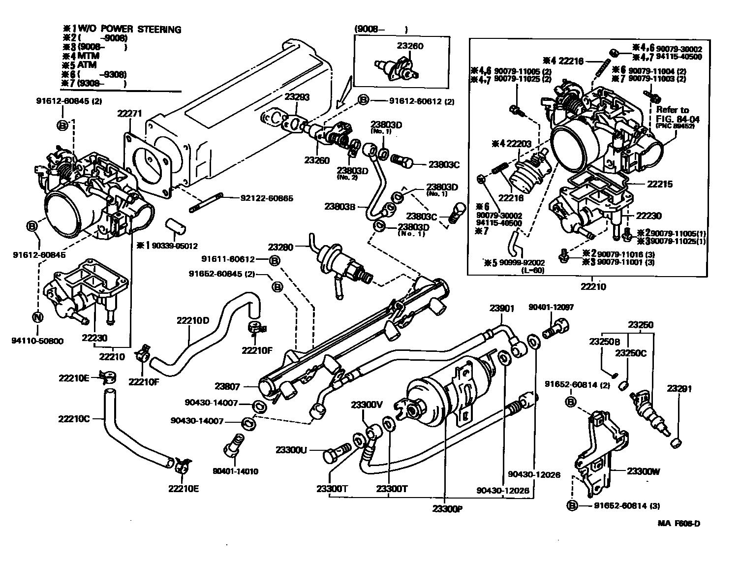 Surprising Toyota 22R Engine Coolant Diagram Basic Electronics Wiring Diagram Wiring Cloud Onicaalyptbenolwigegmohammedshrineorg