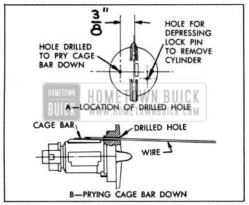 Fo 7620 1953 Buick Wiring Schematic Wiring