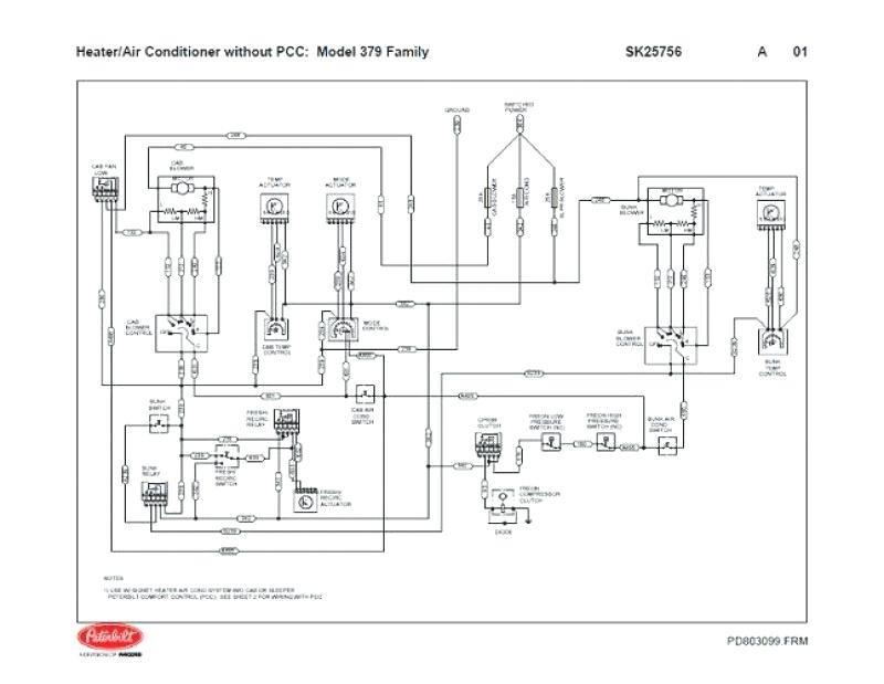 99 peterbilt wiring diagram  honda c 200 wiring diagram
