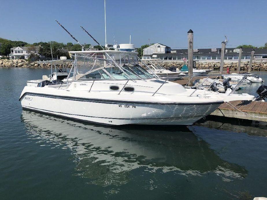Stupendous 2000 Boston Whaler 28 Conquest Power Boat For Sale Yachtworld Com Wiring Cloud Histehirlexornumapkesianilluminateatxorg