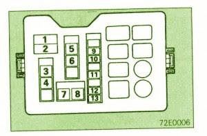 ZN_0103] 2005 Montero Fuse DiagramTobiq Wigeg Mohammedshrine Librar Wiring 101