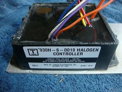 Awe Inspiring Tomar Holiobe Lightbar 930H 6 0019 Halogen Controller Flasher Wigwag Wiring Cloud Icalpermsplehendilmohammedshrineorg