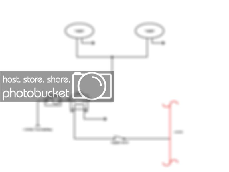 Admirable Basic Lamp Wiring Basic Electronics Wiring Diagram Wiring Cloud Rdonaheevemohammedshrineorg