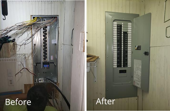 Pleasant Electrician Christiansburg Va Dannys Electrical Service Inc Wiring Cloud Dulfrecoveryedborg