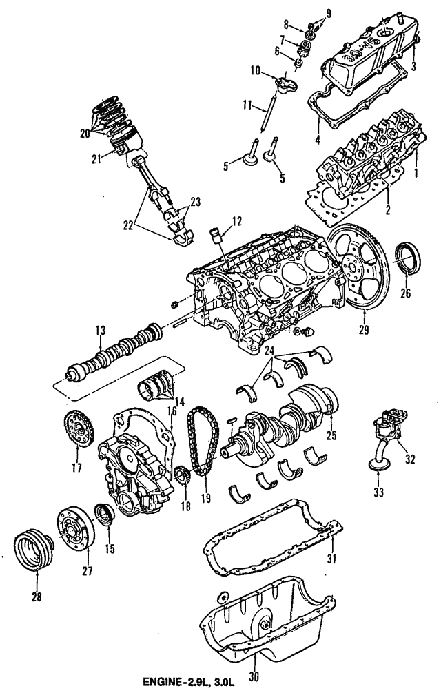 Ford Ranger 3 0 Engine Parts Diagram Wiring Diagram Bored Network A Bored Network A Piuconzero It