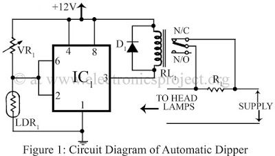 Stupendous Nonstopfree Electronic Circuits Project Diagram And Schematics Box Wiring Cloud Cranvenetmohammedshrineorg