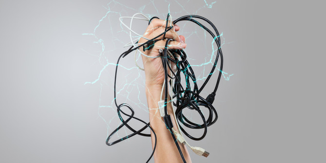 Tremendous When To Throw Away Your Fraying Cables Phone Chargers Wiring Cloud Gufailluminateatxorg