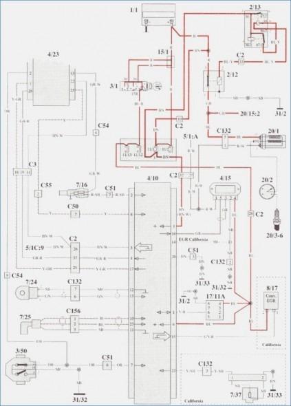 Jcb Wiring Diagram