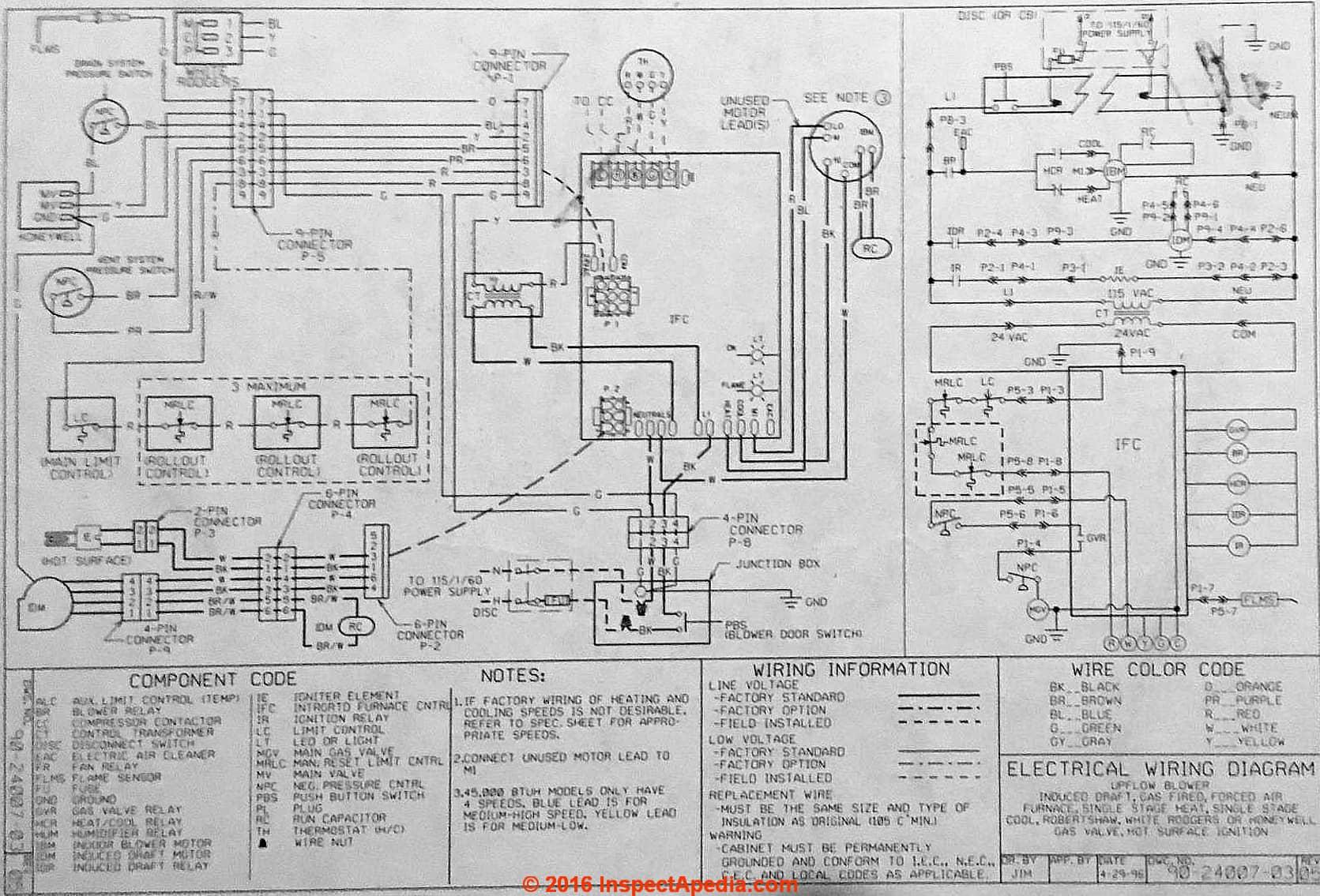 HO_1894] Comfortmaker Heat Pump Wiring Diagram Schematic WiringAnist Icand Sospe Xrenket Estep Mopar Lectu Stap Scata Kapemie  Mohammedshrine Librar Wiring 101