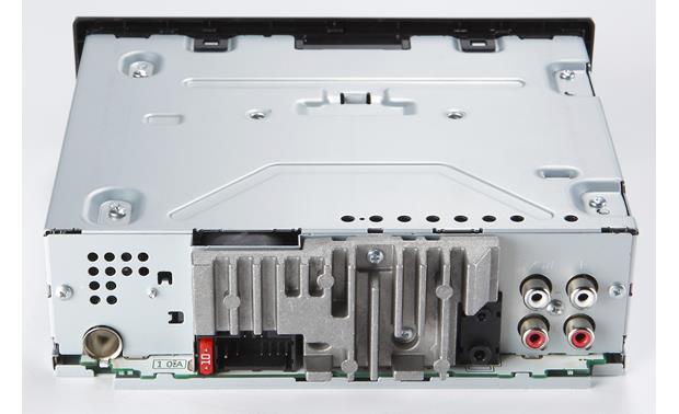 Pioneer Deh X6700bt Wiring Diagram