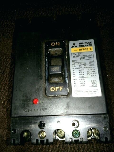 Do 5628 30 Amp Disconnect Breaker Box Wiring Diagram Wiring Diagram