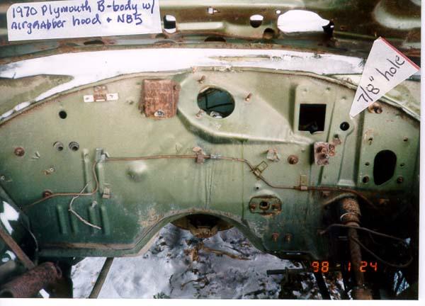 Tk 7837 1969 Roadrunner Tach Wiring Diagram Schematic Wiring
