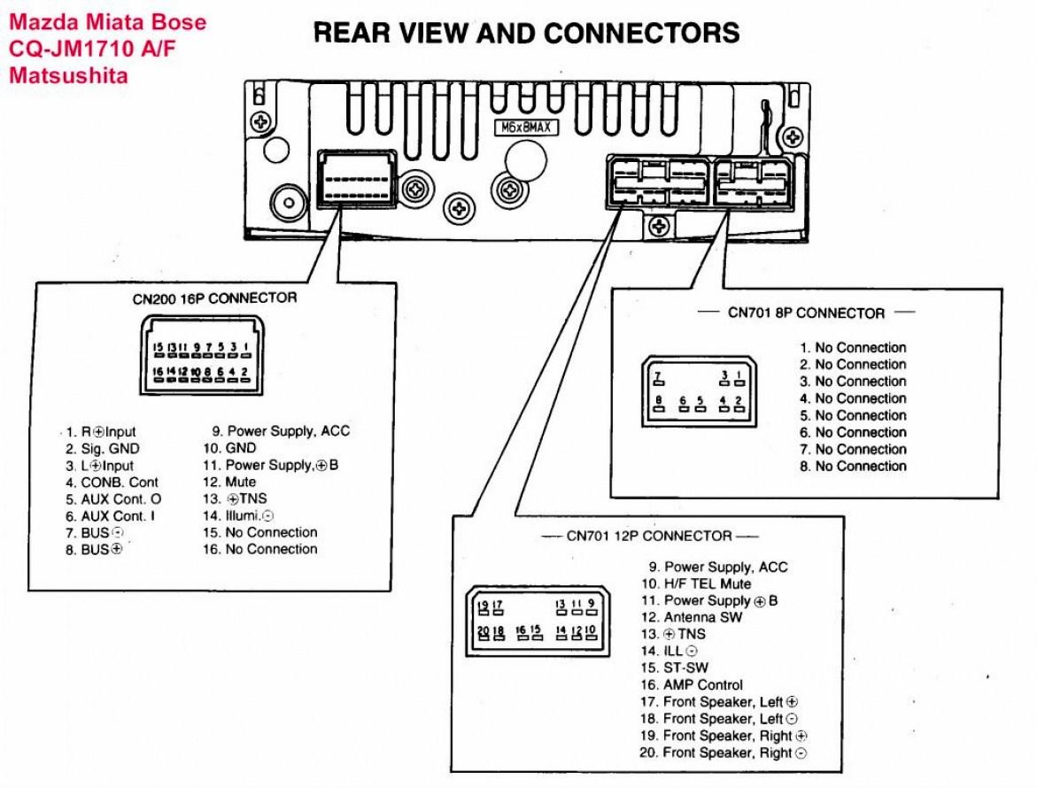 Kenwood Ddx512 Wiring Harness Towed Vehicle Wiring Harness Tos30 Tukune Jeanjaures37 Fr