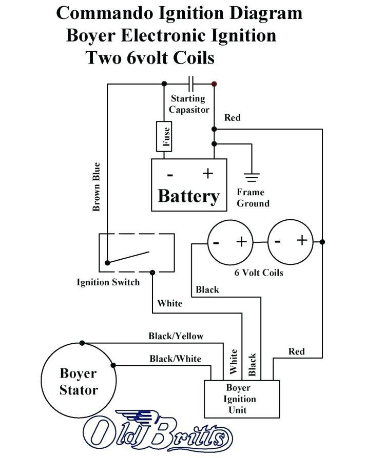 GN_6063] Boyer Electronic Ignition Wiring Diagrams On Test Wiring Diagram  Download DiagramUsnes Kweca Tran Vira Favo Mohammedshrine Librar Wiring 101