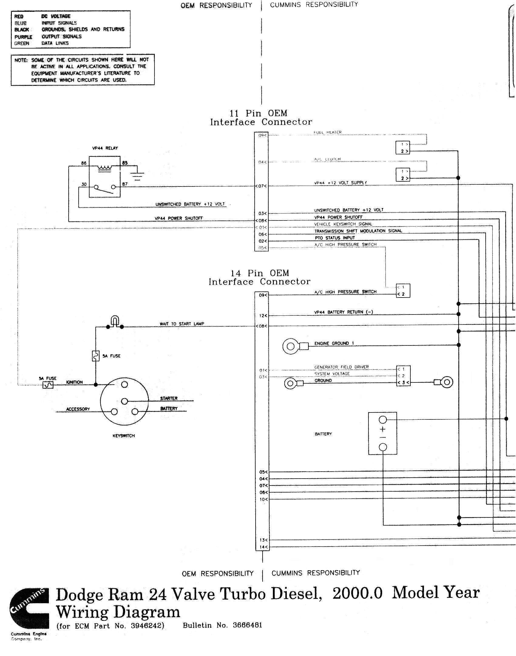 MA_7602] 2006 Dodge Ram 1500 Wiring Diagram Schematic Wiring
