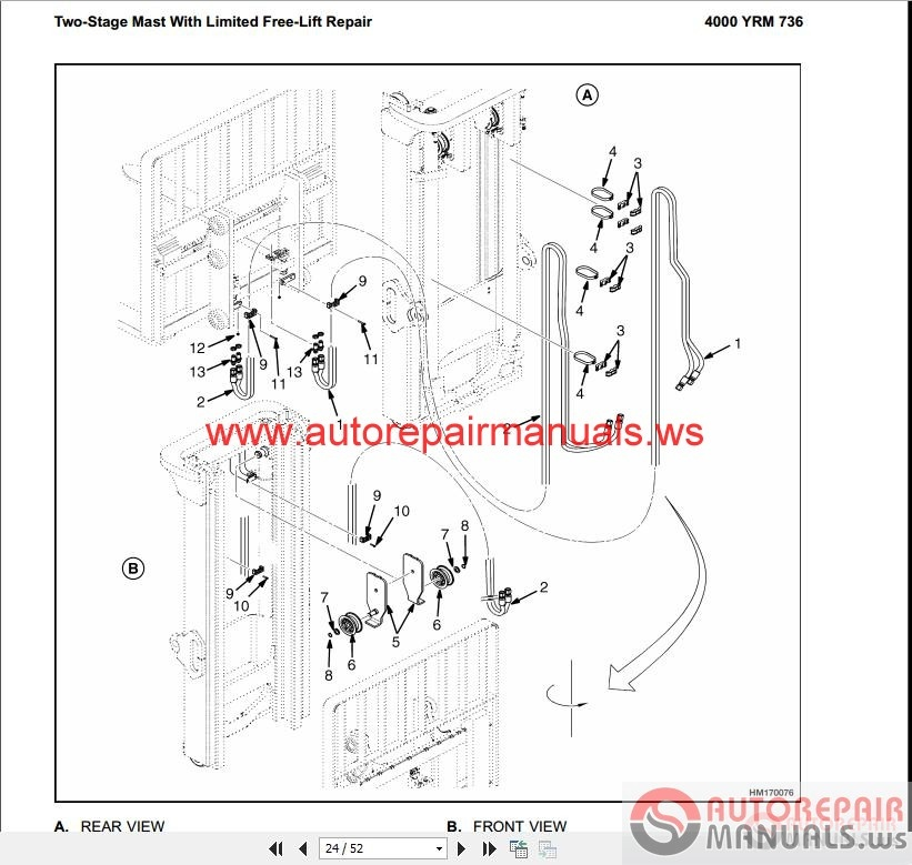 Yale Lift Truck Wiring Diagram - wiring diagram cycle-where -  cycle-where.siamocampobasso.it | Wiring Yale Diagram |  | siamocampobasso.it