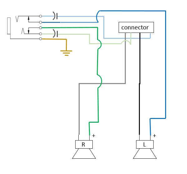 Ow 6051 Closed Circuit Headphone Jack Wiring Wiring Diagram