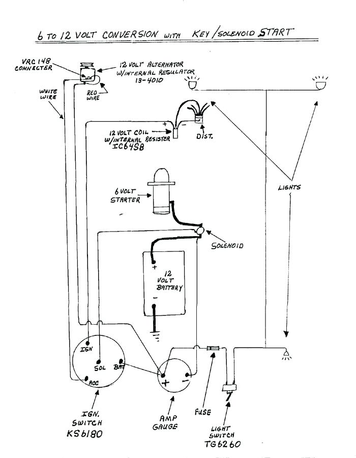 Yale Forklift Wiring Diagram