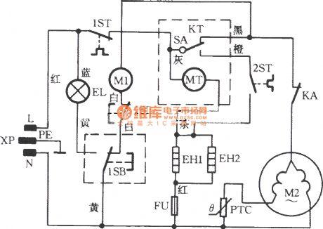 OG_3497] Hitachi Refrigerator Wiring Diagram Wiring DiagramDogan Tron Para Rele Vira Mohammedshrine Librar Wiring 101
