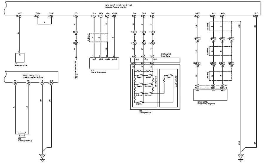 Wiring Diagram Alarm Mobil Avanza