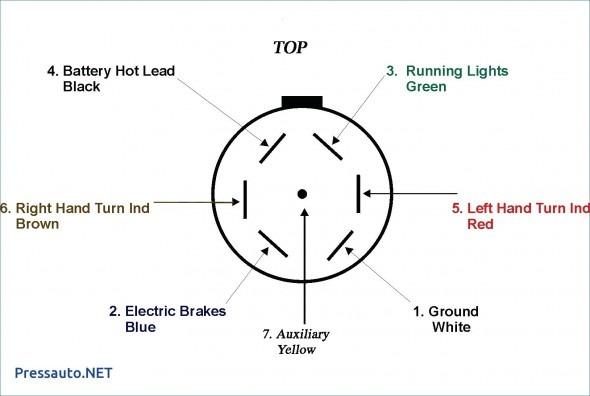 Ed 1762 Hitch 6 Pin Trailer Plug Wiring Diagram