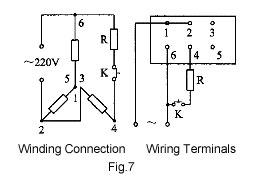 Miraculous 3 Phase Motor Running On Single Phase Power Supply Gohz Com Wiring Cloud Rdonaheevemohammedshrineorg