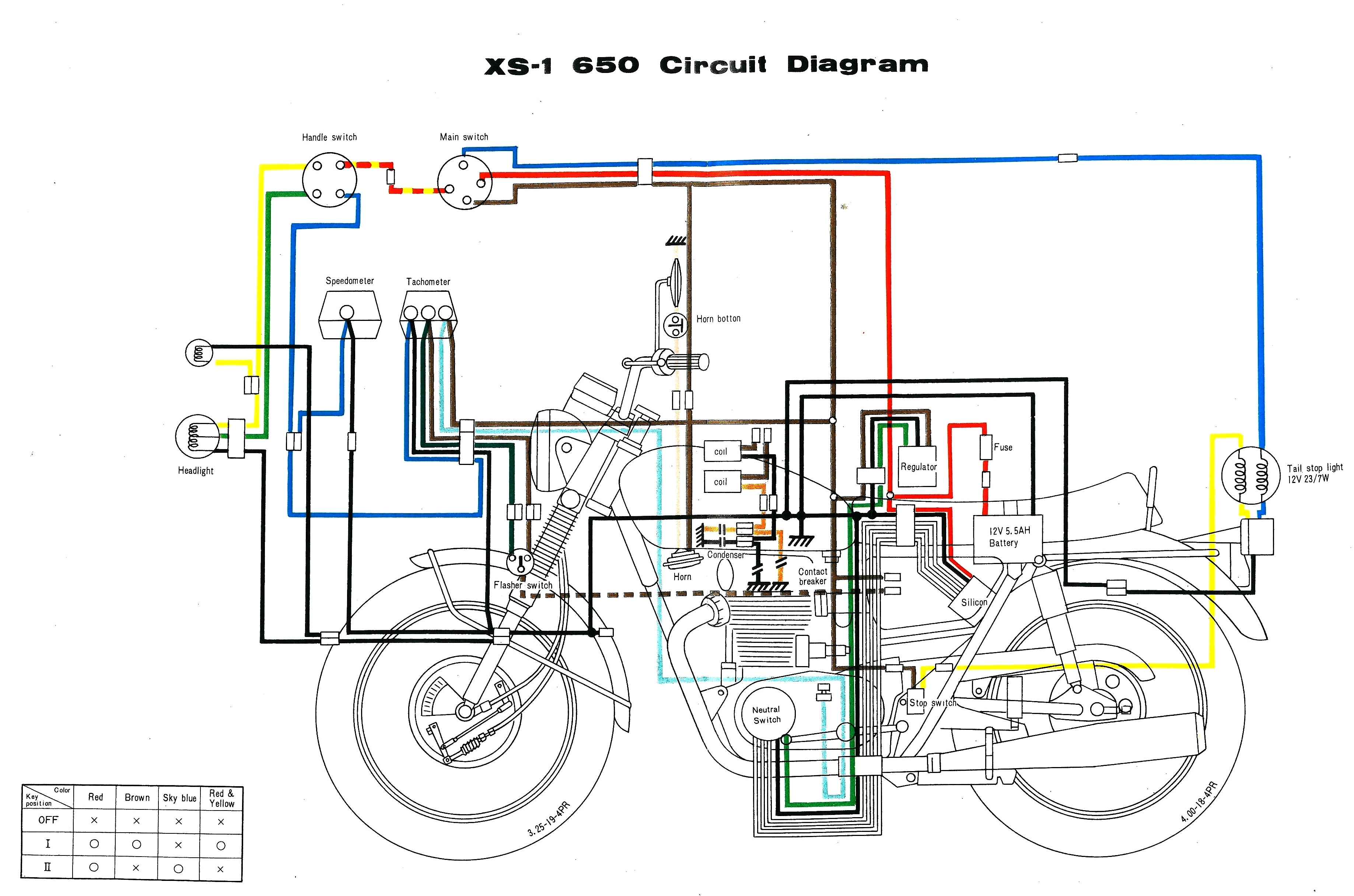 Schematic Simple Motorcycle Wiring Diagram from static-assets.imageservice.cloud