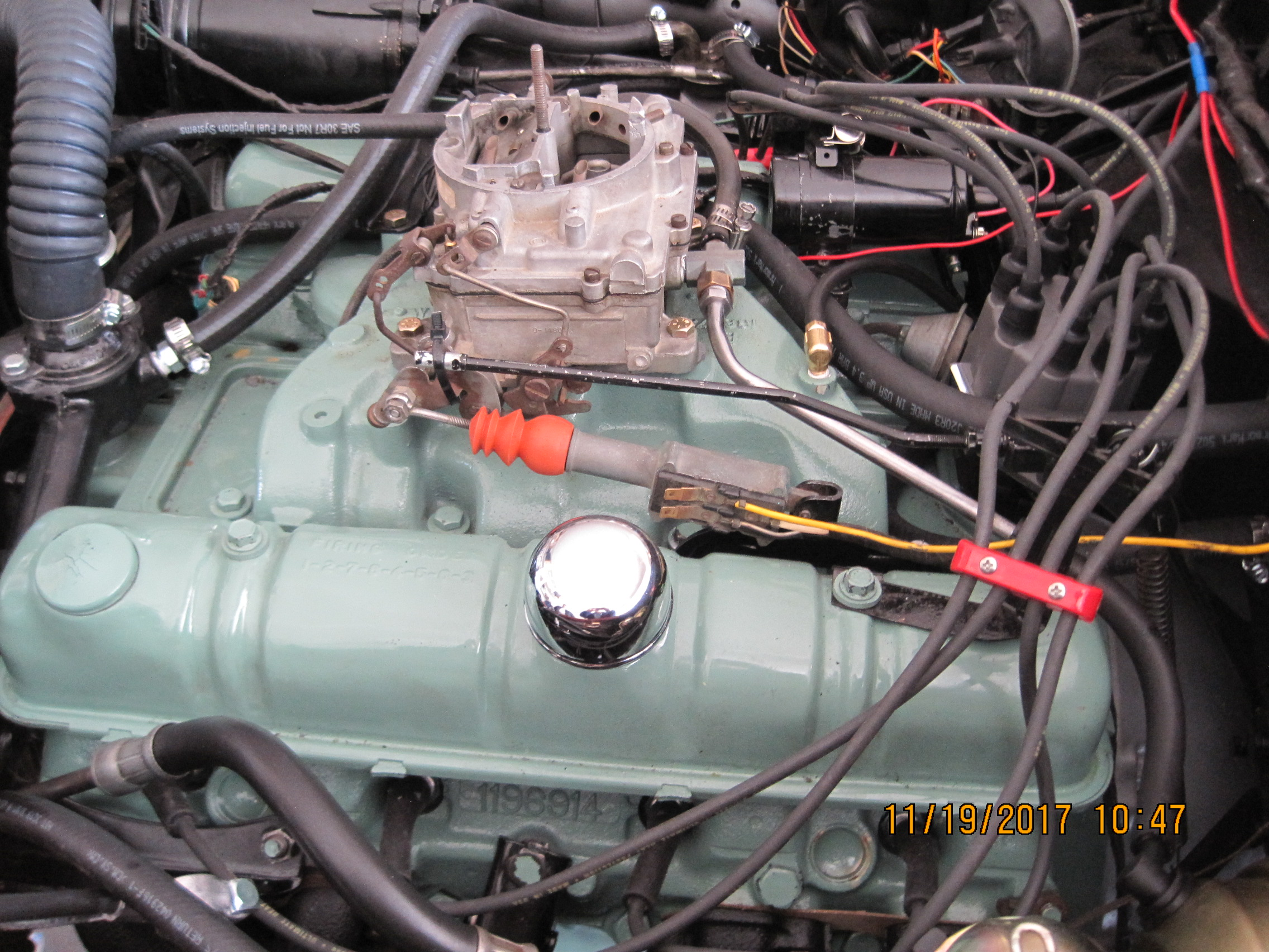 Strange 65 Buick Riviera Kickdown Switch Technical Antique Automobile Wiring Cloud Hemtegremohammedshrineorg